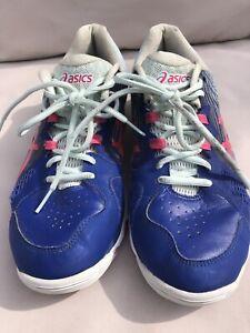 Asics Gel-Netball Burner Shoes