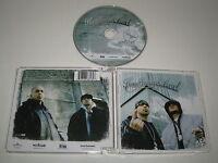 Xzibit / Man Vs Machine (Epic / 504753 2) CD Album