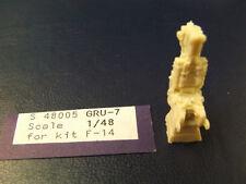 1/48ème  SIEGE GRU-7 POUR F-14 - RESINE PAVLA REFERENCE 48005