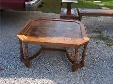 Oak Elm Coffee Table  (CT36)
