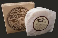 Mitchells Wool Fat Shaving Soap 125g Refill