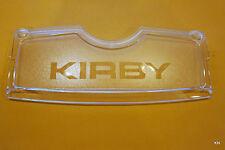Kirby Avalir Multi-purpose shampooer waste tray shield. 319714