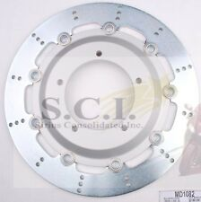 HONDA CB750F CB900F CB900C CBX GL1100 Gl1200 GOLDWING EBC REAR  BRAKE ROTOR