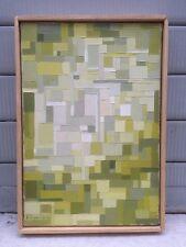 FOUGERAND.LAURENT _huile sur toile _ 24 cm x 16 cm