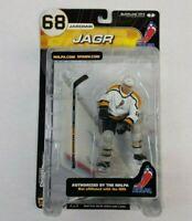 McFarlane's Toys Sports Picks Jaromir Jagar Series 2 NHLPA Factory Sealed