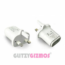 GENUINE REPLACEMENT LG MCS-04UD USB MAINS WALL CHARGER ADAPTOR 5.0V 1.8AMPS