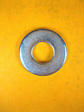 """Crown Bolt -  08050 -  3/8"""" x 1-1/4"""" Zinc-Plated Steel Washers, 5 Pounds"""