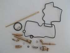 New Carburetor Rebuild Kit Yamaha YZ250F YZ 250F 2001 2002