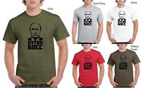 Putin The Boss T-Shirt - Russian President Russia Vladimir