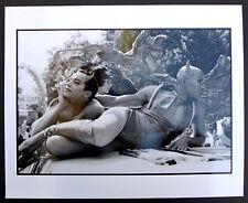 Photo Jean Jacques Bugat - Gay Pride Paris 1996 - Tirage d'exposition 40X50 -