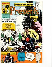 10 Dark Horse Presents Comic Books # 28 54 55 56 58 59 68 69 80 118 Predator MS8