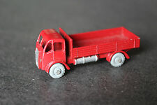 (123) MATCHBOX LESNEY Camion plateau