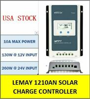 EPEVER Tracer AN 10~40A MPPT Solar Charge Controller w/ MT50 or Wireless Adapter
