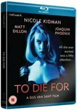 to Die for 5027626702243 With Nicole Kidman Blu-ray Region B
