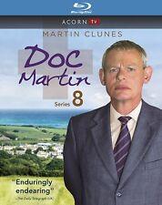 Doc Martin: Series 8 [Blu-ray] New DVD! Ships Fast!