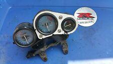1993 Suzuki GSXR Gauges 23916 miles Cluster speedometer gsx r gixxer gsxr600