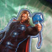 Thor 2012 Avengers Movie Christmas Stocking Chris Hemsworth vhtf