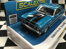Scalextric Ford Falcon XY GTHO - C4171 - New in Box