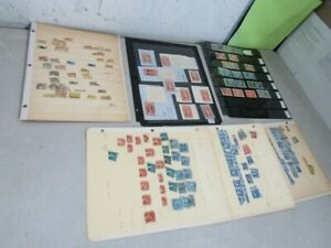 Nystamps Canada advanced old stamp collection with better