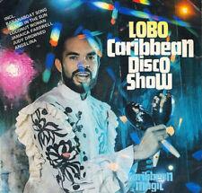 LOBO - Caribbean Disco Show / Caribbean Magic - MERCURY pop dance - 45rpm