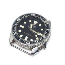 Seiko Diver 4205-0153 automatic watch to restore                           -1031