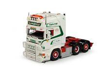 Tekno 68908 Scania R series Topline Jan Mues