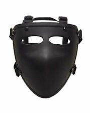 NIJ IIIA Ballistic Visor Mask Bulletproof Face Shield