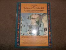 Ascolais & the Land of the Falling Wall Excellent Prismatic Spray double issue