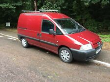 Peugeot Expert 900 HDI Van 2006 Diesel in need of TLC