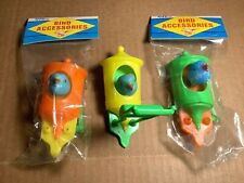 3 Lot | Bird in Tower Toy for Parakeet | Toy | Old Stock | Never Used