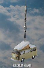 Volkswagen Samba Bus Westfalia Van Camper VW T1 T2 Mirror Hanger Ornament Westy