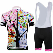 Santini Cycling Jersey and Trouser/Short Sets