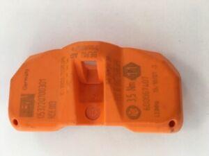 TPMS Sensor-433 MHz tpms Direct Fit Replacement sensor HUF RDE003