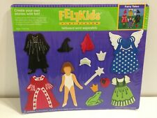 FeltKids Play System Fairy Tales, new