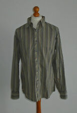 Fat Face Loose Fit Striped Casual Shirts & Tops for Men