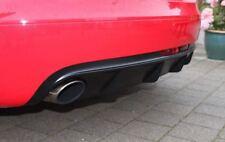 Spoiler Diffusor für Audi TT 8J Heckschürze NEU Heckansatz Stoßstange S-Line