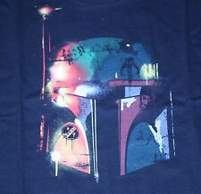 """Graffiti Hunter"" Boba Fett Men's Medium Shirt Teefury"