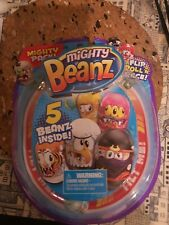 Mighty Beanz Mighty Pack. NEW