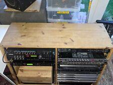 More details for recording studio rack wooden furniture 14u 19