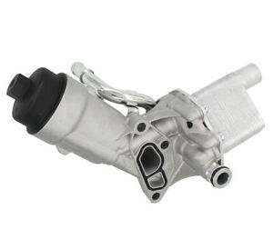 NEW Oil Cooler Assembly For Buick Encore Chevy Cruze Sonic Trax 55566784 650039