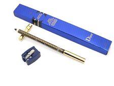 Christian Dior Eyeliner Pencil 893 Precious Violet + Sharpener + Blending Tip