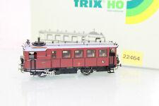 Trix H0 22464 Dampftriebwagen Kittel der K.W.St.E. sehr gepflegt in OVP GL574