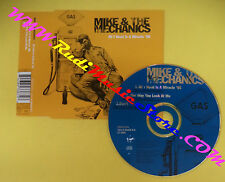 CD Singolo Mike & The Mechanics All I Need Is A Miracle'96 7243 8 93367 2 6(S31)