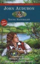 Young Patriots: John Audubon : Young Naturalist 12 by Miriam E. Mason (2006,...