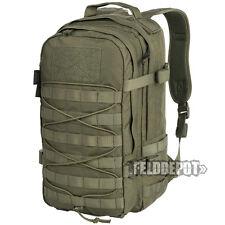 Helikon Tex Raccoon Mk2 (20l) Rucksack Olive Green Cordura® Backpack