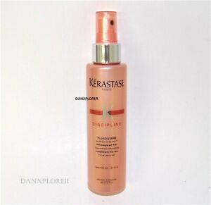 KERASTASE DISCIPLINE FLUIDISSIME LEAVE IN SPRAY 5.1oz/ 150ml NEW SHIPS FAST !!!