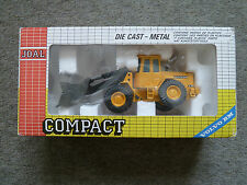 Vintage Volvo BM L70 Loader Joal Compact 1/50 scale - Never Out of Box