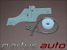PEUGEOT 508 Window Regulator Winder Repair Kit FRONT RIGHT (2010-on)
