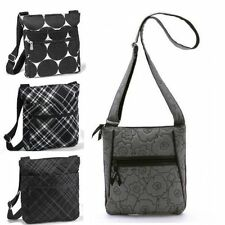 Thirty One Organizing Shoulder Bag Purse Pouch 31 Gift Pick Me Plaid More New