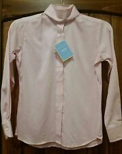 SALE! NEW BEACON HILL COOL MAX  CHILD'S PINK ENGLISH SHOW SHIRT! FREE SHIPPING!